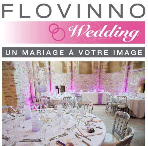 Flovinno wedding planner