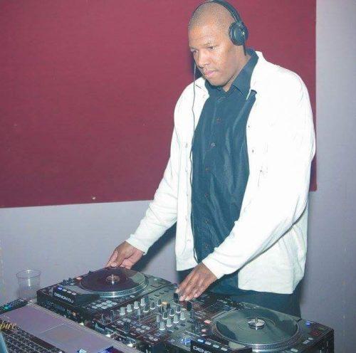 DJ JACK