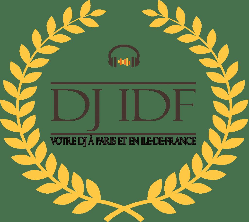 logo dj idf